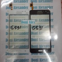 TOUCHSCREEN SAMSUNG GALAXY GRAND PRIME PLUS G531 4G