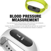 Skmei Jam Tangan Led Gelang Fitness Tracker - B15s-c Blood Pressure