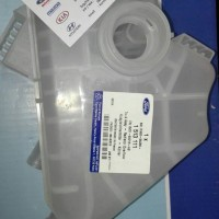 tank # tabung cadangan air radiator ford fiesta 1.4 #1.5 #1.6 genuine