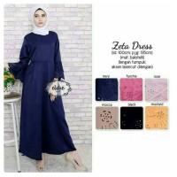 Zeta dress by elsire