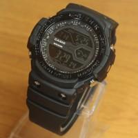 Jam Tangan G-Shock DW-6900 Black Kw Super