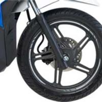 harga Wheel Sticker / Stiker Roda Honda Beat / Velg 14