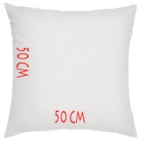 harga Bantal Sofa Full Dakron 50x50 Cm / Insert Dakron Tokopedia.com