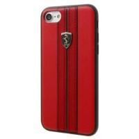 Jual Hardcase Ferrari. Urban Red. For Iphone 7 & iphone 7+. Original. Murah
