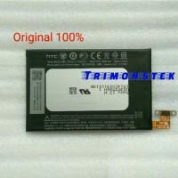 Baterai Battery HTC One M7 One M7 Dual Sim Butterfly Original 100%
