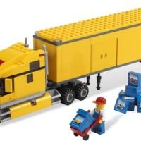 lego 3221 deliver truck