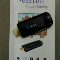 EZCAST DONGLE HDMI WIFI DISPLAY RECEIVER HD TV SMARTPHONE MIRACAST