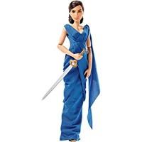 DC Comics Wonder Woman Diana Princess & Hidden Sword Doll