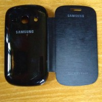 Flip cover samsung galaxy fame