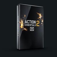 Video Copilot Action Essentials 2 2K Diskon