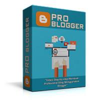 Pro Blogger | Cara Membuat Blog Gratis Sendiri