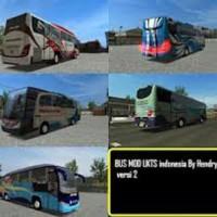 Bus Indonesia (UKTS) Full Indo Mod