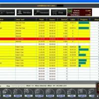 Sombrero Net Bill ( Software Billing Warnet)
