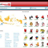 WEB SCRIPT OLX & TOKOBAGUS CLONE TEMPLATE WEBSITE