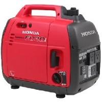 Genset Honda Inverter Eu 20i 2000watt