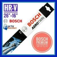 Wiper Premium BOSCH AEROTWIN Honda HRV HR-V HR-V Prestige