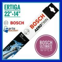 Wiper Premium BOSCH AEROTWIN Suzuki Ertiga - New Ertiga - Dreza