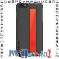 Jual Acme Made Charge for iPhone 6 Plus - Gray/Orange`6DSFDQ- Murah