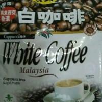 Jual HEI WANG WHITE COFFEE CAPPUCINO Murah