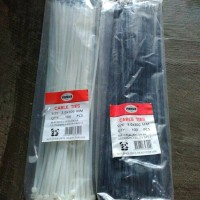 Kabel Ties 300mm, Kabel Tis 30cm, Cable Tie, Insulok, Insulock