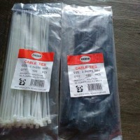 Kabel Ties 200mm, Kabel Tis 20cm, Cable Tie 200mm, Insulok, Insulock