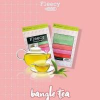 [ BANGLE TEA ] FLEECY Bangle Tea - Slimming Tea - Teh Pelangsing