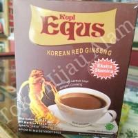 harga Kopi Equs Korean Red Ginseng Tokopedia.com