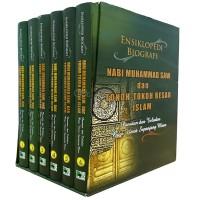 Ensiklopedi Biografi Muhammad SAW dan Tokoh Besar Islam
