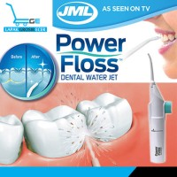 harga Power Floss Dental/semprotan/pembersih Kotoran Perawatan Gigi Murah Tokopedia.com