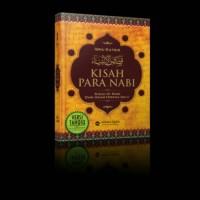 KISAH PARA NABI - 31 NABI ADAM sd ISA + CD BS COD
