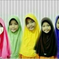 Jual Jilbab Vania untuk anak SMP Murah