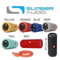 Jual JBL Flip 3 Splashproof Portable Bluetooth Speaker with Speakerphone Murah