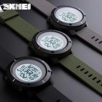 Jual jam tangan skmei pria like suunto Murah