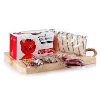 Jual Liwet 1001 Varian Nasi Uduk Angkak (Merah) Murah