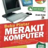 Buku Pintar Merakit Komputer