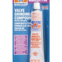 Permatex Valve grinding compound rebuilder aid 80037 34B