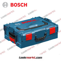 Bosch L-Boxx 136 Tool Box Plastik ABS Plastic Toolbox Case L-Boxx136