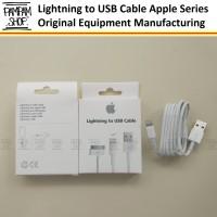 Lightning USB Apple Iphone 5 6 7 8 X Ipad Mini Original OEM Kabel Data