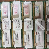 Jual TRANSCEND FBDIMM 2GB DDR2 667Mhz u/ HP IBM Server Fully Buffered RAM Murah