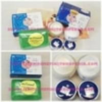 Deoonard Cream 20Gr Set + Sabun Antiseptik Hijau