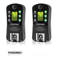 Yongnuo RF605 16-Channel Wireless Flash Trigger For Nikon Cameras