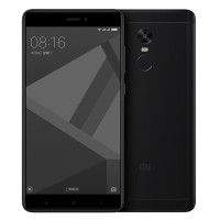 Jual Xiaomi Redmi Note 4X MTK rom global 4/64GB Full Black Murah