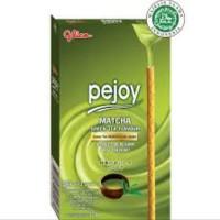 Jual pejoy green tea dan coklat Murah
