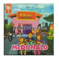 Cerita Anak - Biografi Orang Sukses For Kids (G. Wu Mc Donalds)