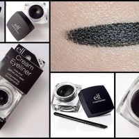 Elf Cream Eyeliner Gel Ready