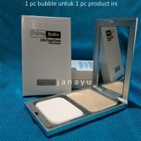 Immortal Pulvus Hydro Active Pressed Powder Sebum Reducer Smart Beauty
