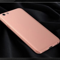 BABY SKIN Case Vivo V5 Y67 Hardcase Full Cover Casing HP Bumper Soft