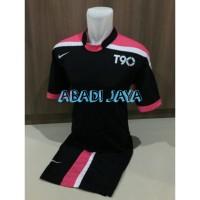 Jual Stelan Futsal Nike/Baju Futsal Murah/Celana Nike Bola/Jersey Bola Murah