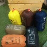 Jual sleeping bag bantal ultra light Murah