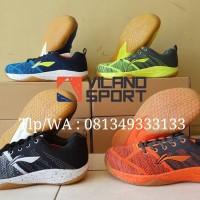 harga Sepatu Badminton Lining Mars Tokopedia.com